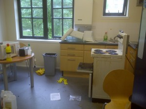 Student Accommodation Cleaning Company