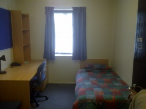 Student Accommodation Cleaning Service